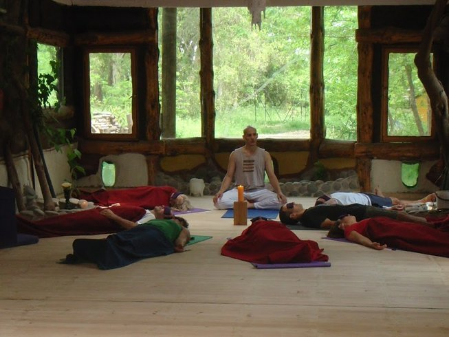 14 Days Volunteering and Yoga Retreat in Argentina