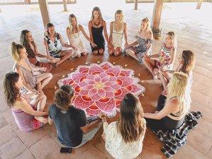 23 jours-200h de formation de professeur de yin yang Yoga à Playa Troncones, Mexique
