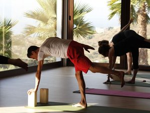 8 Days Blissful Yoga Retreat in Spain