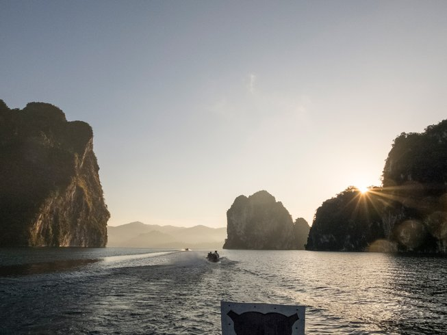 8-Daagse Jungle Therapeutische Yoga Retraite in Thailand