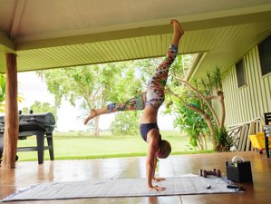 7 Tage Fitness und Kauai Yoga Retreat in Hawaii, USA