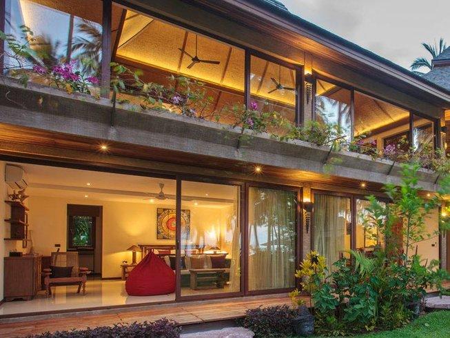 8 Days Luxurious Yoga Retreat Thailand