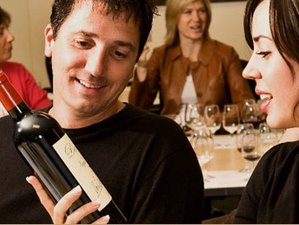 5 Days Luxury Wine Tours Spain