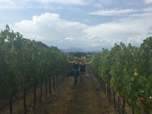 3 Days Wine, Dine, and Yoga Retreat in California