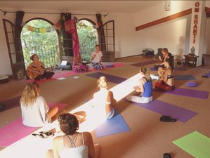 4 Days Detox and Rejuvenating Yoga Retreat in Catalonia, Spain