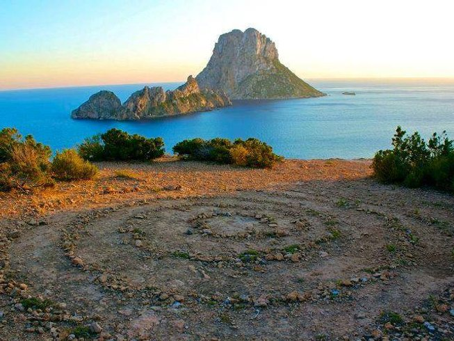 7 Days Private Life Changing Yoga Retreat in Ibiza, Spain