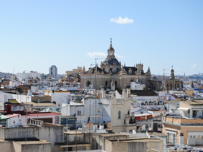 8 Days Food, Wine, and Cooking Holidays in Spain