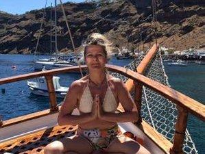 8 jours en stage de yoga et méditation à Mykonos, Grèce
