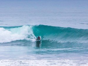 12 Days Surf Holidays in Colombia