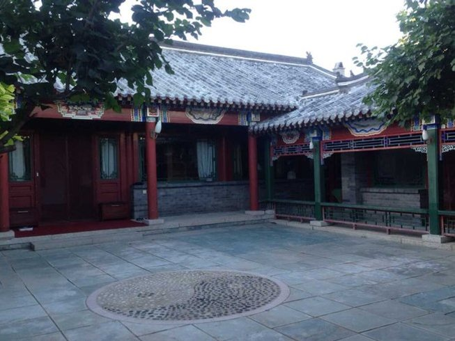 1 Month Chinese Culture and Kung Fu Retreat in China