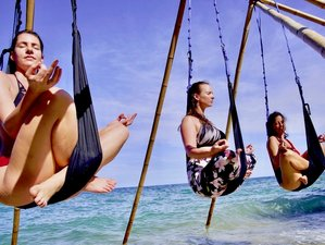 7 Day 50-Hr Luxury Aerial Yoga Teacher Training in Thailand