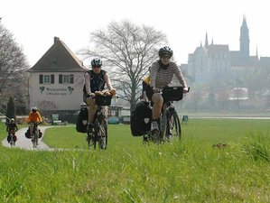7 Days Elbe River Cycle Path Bike Tour in Germany