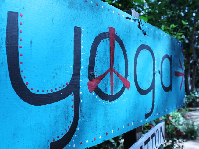 7 jours en stage de yoga pour hommes à Playa Negra, Costa Rica