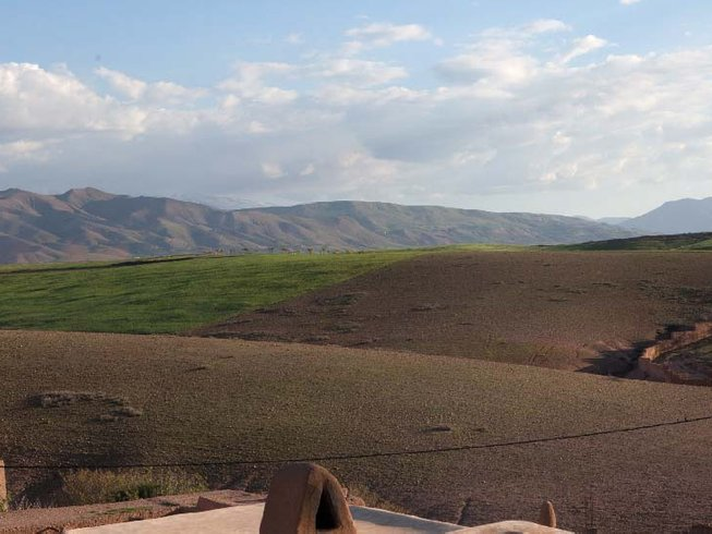 8 Days Luxe Yoga Retreat Morocco