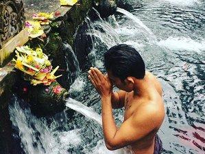 7 jours en stage de yoga pour développer son amour propre à Bali, Indonésie