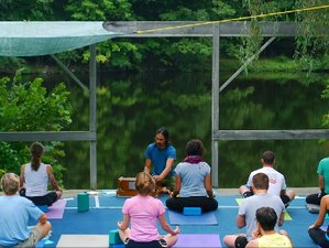 6 Days Relaxing Meditation and Yoga Retreat Mexico