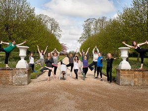 3 Days Wellness and Yoga Retreat in Bicester, UK