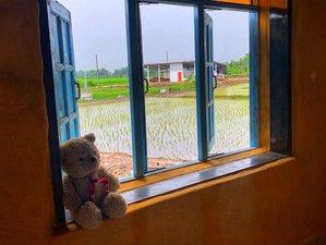 6 Tage Winter Meditation und Yoga Retreat in Chiang Mai, Thailand