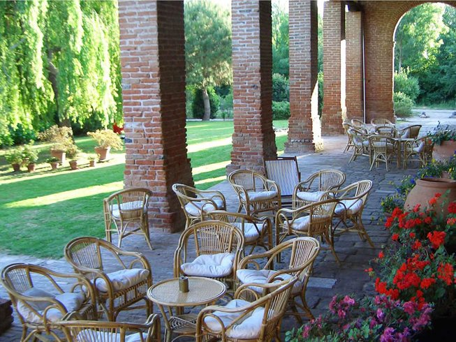 6 Days Italian Cookery Holidays in Venice, Italy