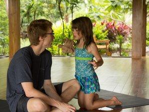 13 Day 95-Hour Kids to Teens Yoga Teacher Training in Nosara, Costa Rica