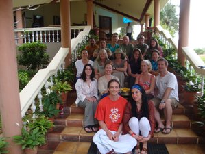 10 Day Ayurveda and Yoga Holiday in Mysore