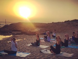 6 Days Island Yoga Retreat & Cooking Holiday Cyprus