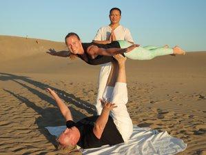 29 Day 200-Hour Yoga Teacher Training in Spain Hatha, Yin, Raja & Meditation