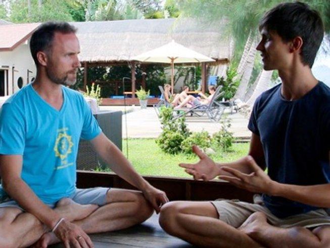 8 Days 50-Hour Yoga Teacher Training in Thailand