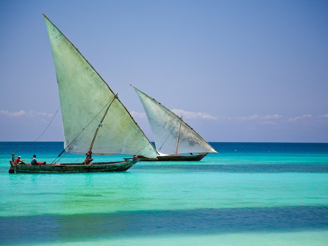 8 Days Wonderful Tango and Yoga Retreat in Zanzibar