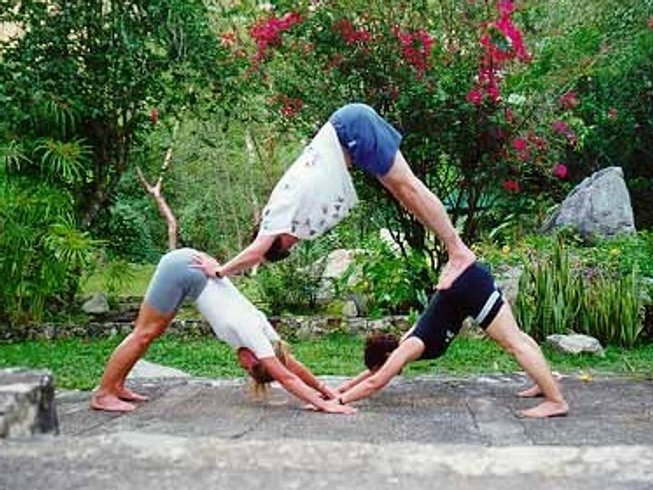 4 Days Writing and Yoga Retreat in Massachusetts, USA