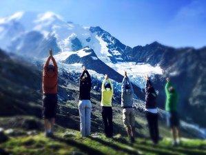 85 jours-330h en formation de professeurs de yoga tibétain Lu Jong en ligne