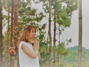 11 Day Silent Meditation Retreat in San Cristobal de las Casas, Chiapas