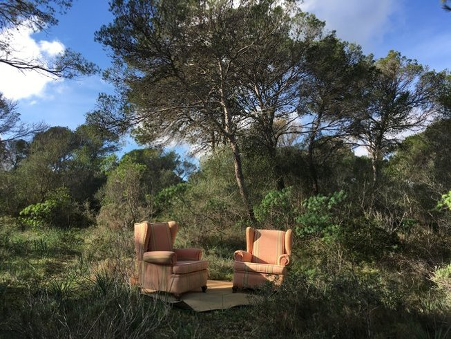 15 Days Therapy, Coaching, and Yoga Retreat in Spain