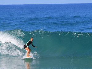 4 Weeks Outstanding Surf Holidays in Puerto Escondido, Oaxaca