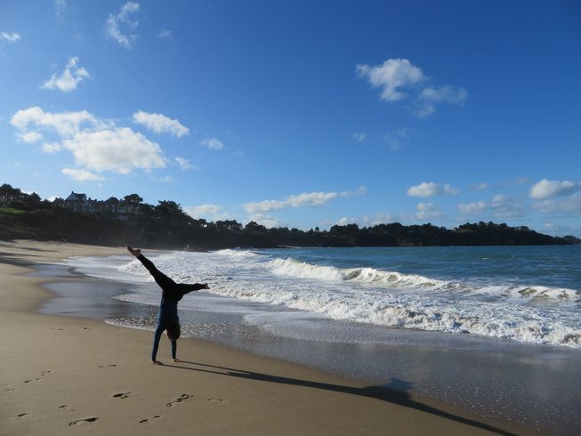 4 Days New Year Goals and Dreams Yoga Retreat in France