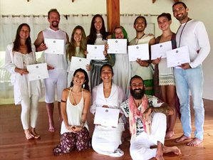 15 Days 200 Hours Functional Power Yoga Teacher Training in Chirripo Mountain, Costa Rica