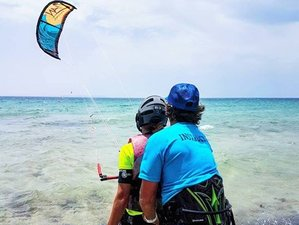 4 Days Joyful Kite Surf Camp Tarifa, Spain
