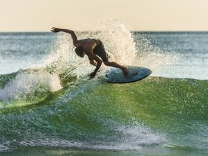 8 Days Boat Tour and Surf Camp in Playa Gigante, Nicaragua