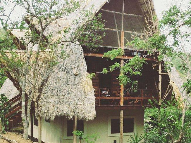 9 Days New Year Yoga Retreat in Rivas, Nicaragua