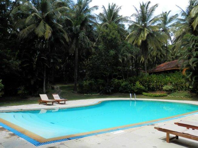 11 Days Yoga and Ayurveda Retreat in Kerala, India