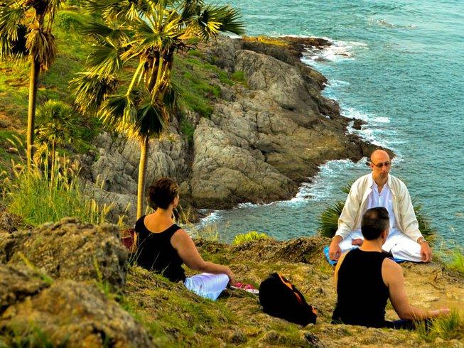 7 Days Sabai Yoga & Meditation Holiday in Thailand