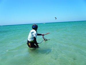5 Day Beginner Kitesurfing Course for Couples in Tarifa, Cadiz