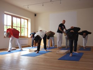 8 Days Longevity and Yoga Retreat in Zambueira do Mar, Portugal
