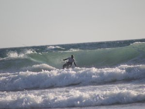 8 Days Exciting Kite Surf Camp in Tafedna, Morocco