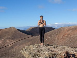 8 Days Intro to Ashtanga Yoga Retreat in Spain