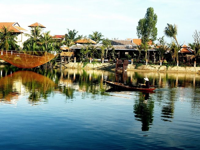 12 Days Vietnam Cooking Holiday to the Far East