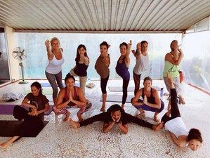 21 Day 200-Hour Multistyle Ashtanga, Vinyasa Flow & Yin Yoga TTC in Salcete, Goa