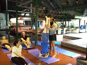21 Day 200-Hour Ashtanga Yoga Teacher Training in Kandy, Central Province