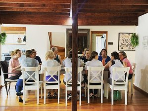 3 Day Your Whole Vitality Wellness Retreat with Pilates and HIIT in Kangaroo Valley, New South Wales