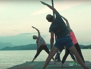 8 Days Sailing and Yoga Retreat Ionian Islands, Greece